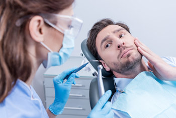 Emergency dentist Naperville