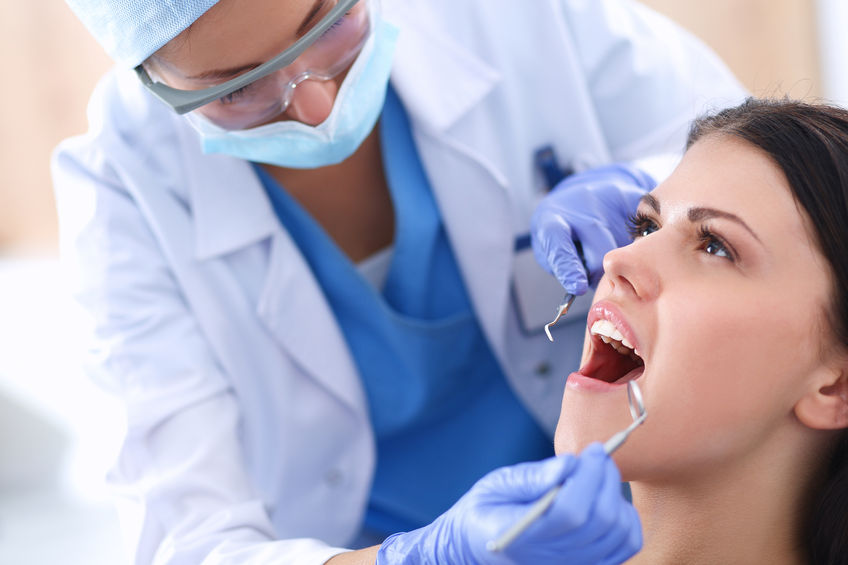 Emergency Dentist Inglewood