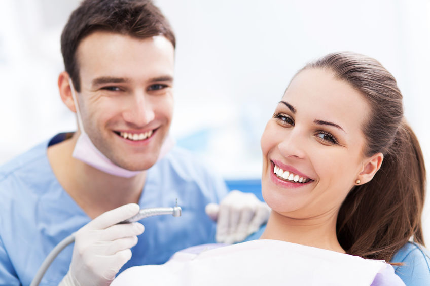 Emergency Dentist Santa Ana